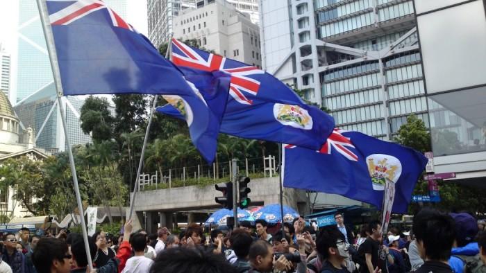 香港獨立是「偽議題」嗎?